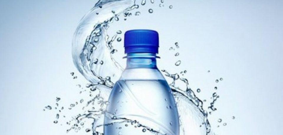 Чем отличается питьевая вода от минеральной
