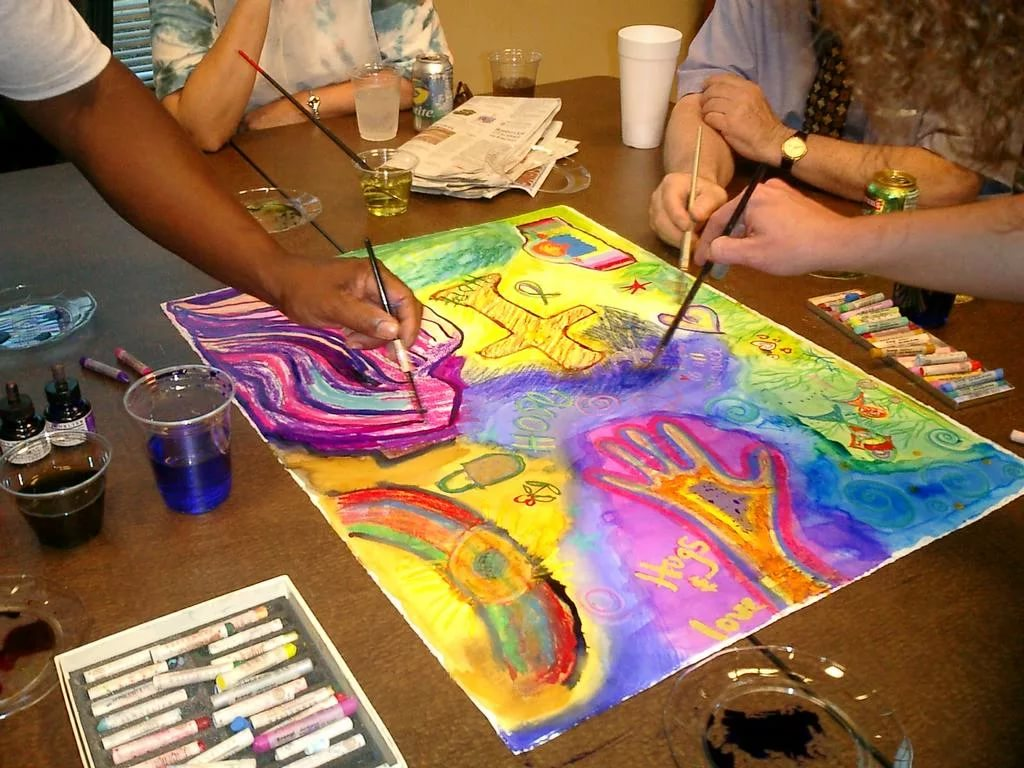 art therapy masters thesis The school of the art institute of chicago's (saic) master of arts (ma) in art therapy and counseling program is one of the oldest professional art therapy programs in the midwest.