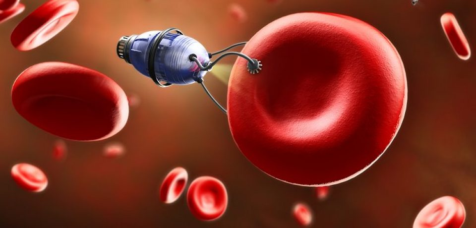 Наночастицы освобождают вакцину строго по расписанию