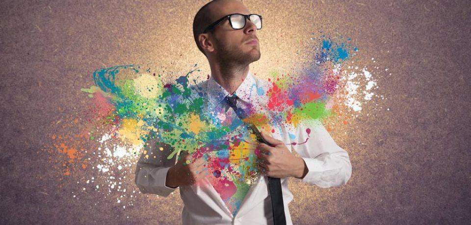 Как принять свое творчество и позволить себе творить