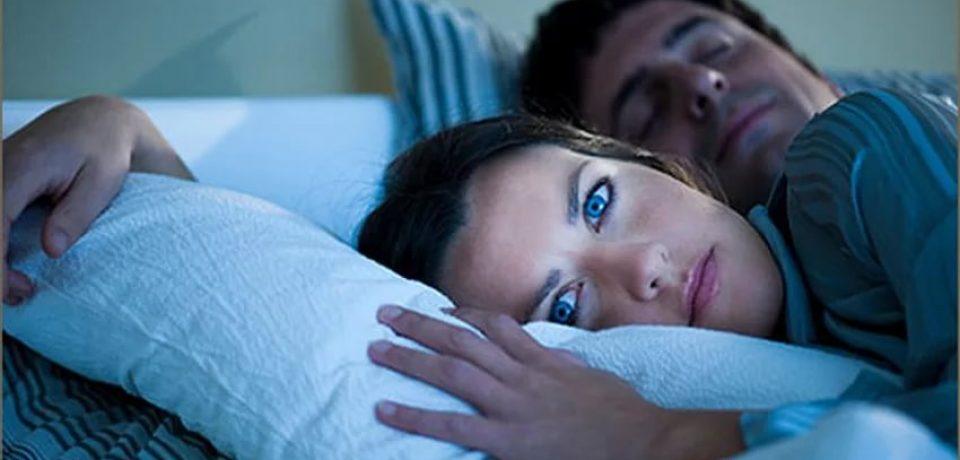 Как недостаток сна влияет на психику?