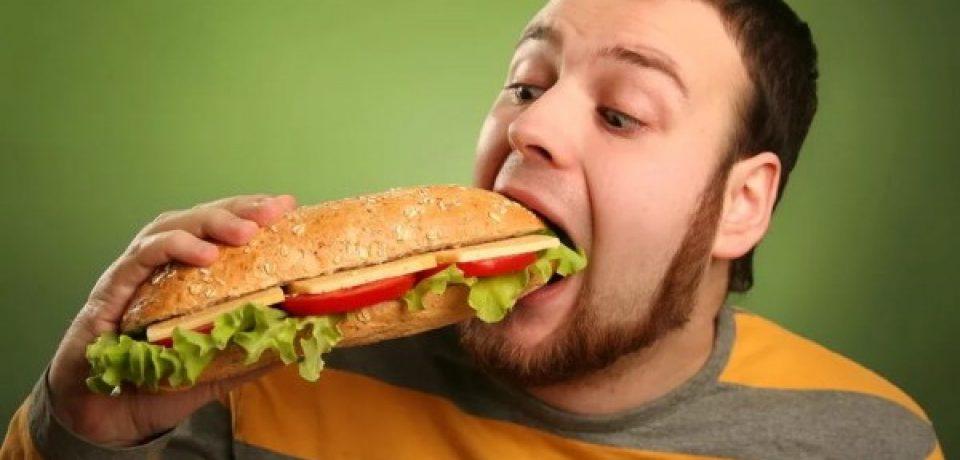 Еда и настроение