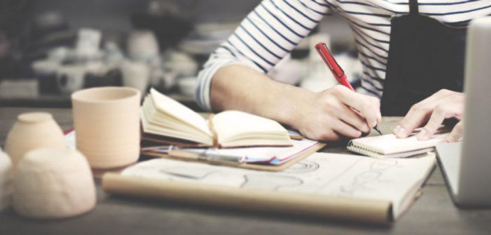 Как писать, чтобы стало легче