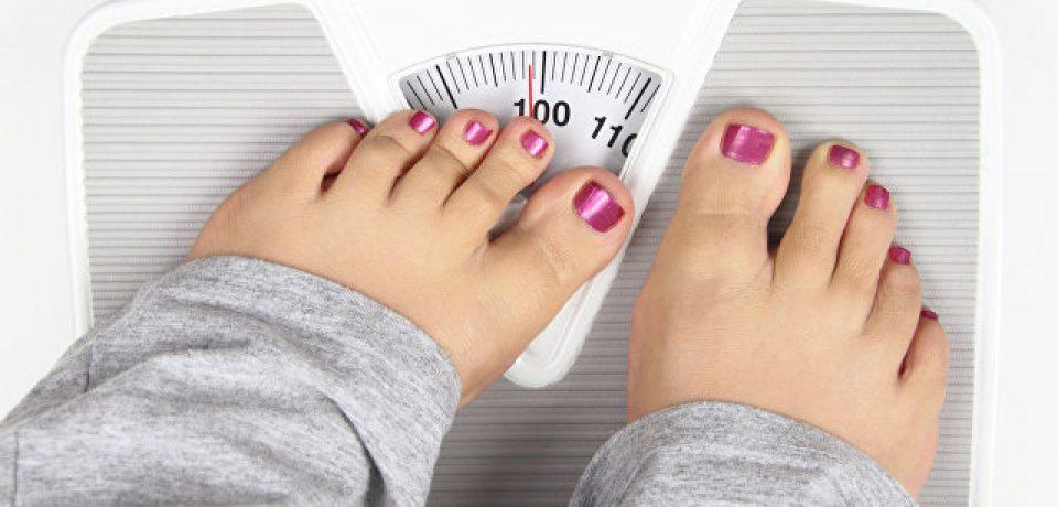 Похудеть без физических упражнений