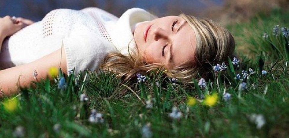 Цветы — лекарство для души и тела