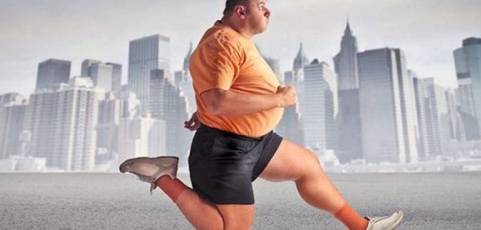 Польза бега, физическая и моральная