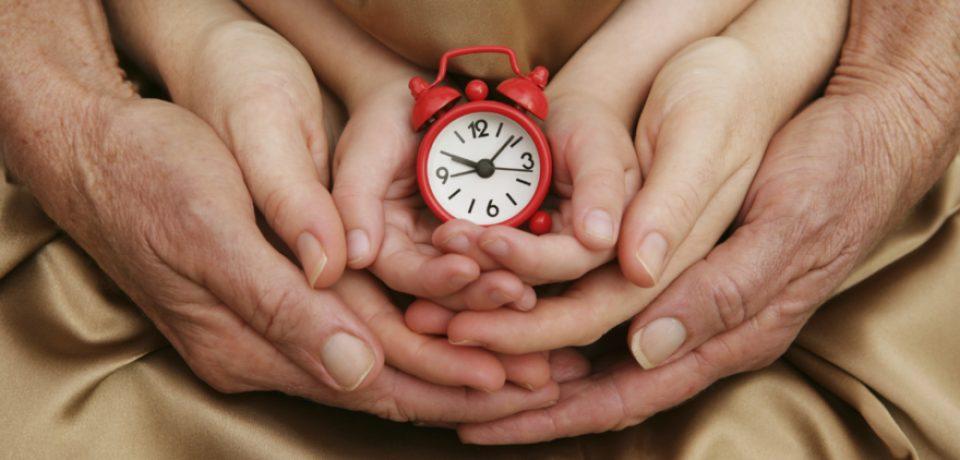 Лекарство от старения появится через 2—3 года