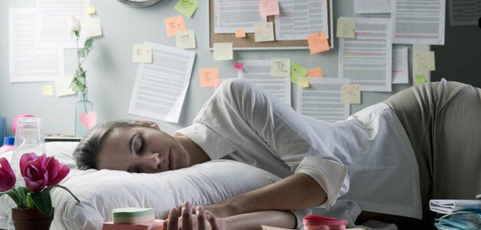 Дневной сон — польза или вред?