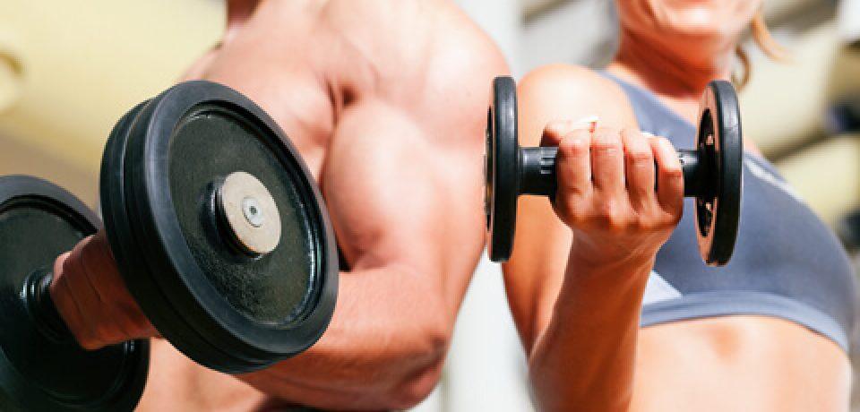 Химия фитнеса