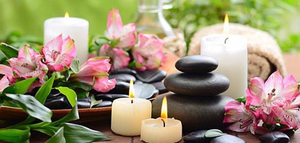 Древнейшее искусство ароматерапии