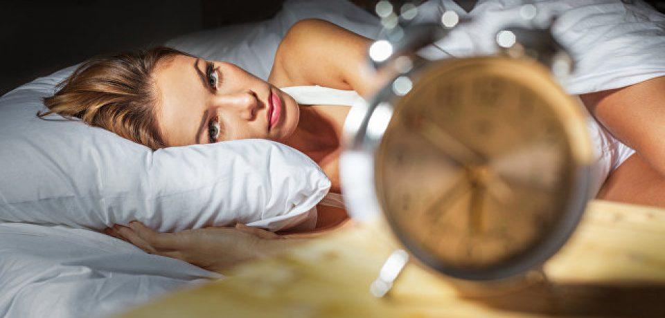 Почему с годами все труднее спать по ночам