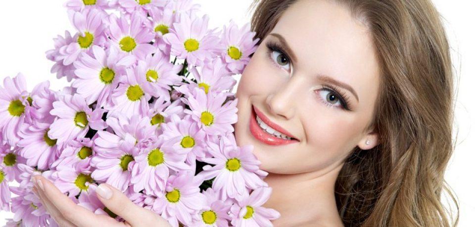 Искусство лечения цветами