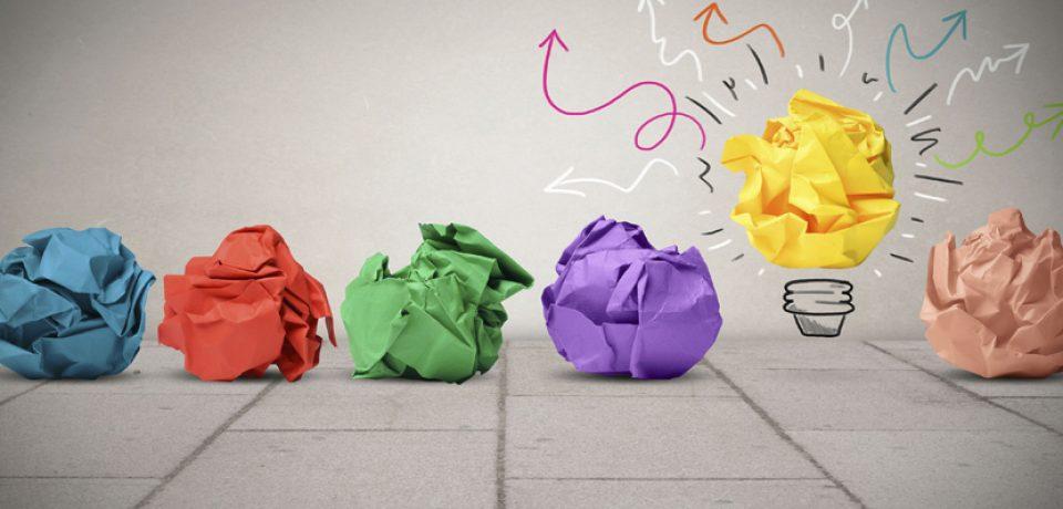 Психология творчества и креативности