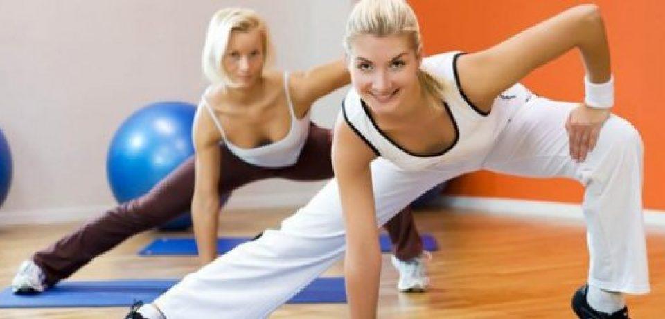 Мышцы влияют на здоровье и внешний вид