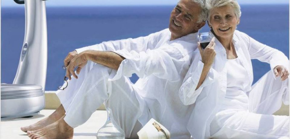 Жители пяти стран знают секрет долголетия