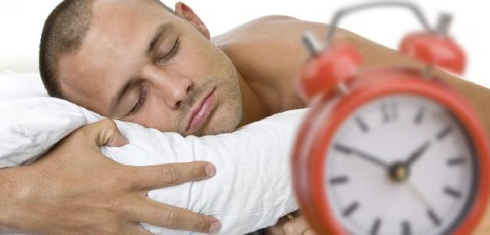 «Гормон сна» помогает сердцу