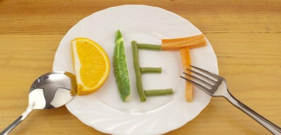 Низкокалорийная диета продлевает жизнь