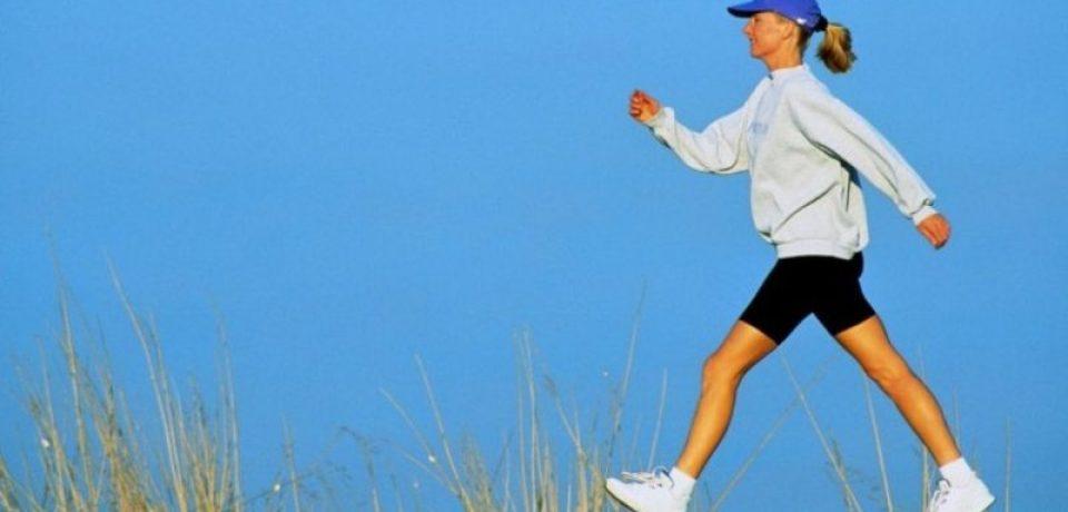 Низкий уровень физической активности может довести человечество до вымирания