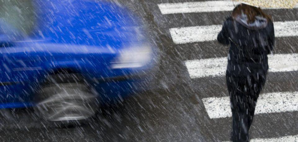Российские города сравнили по климатическому комфорту
