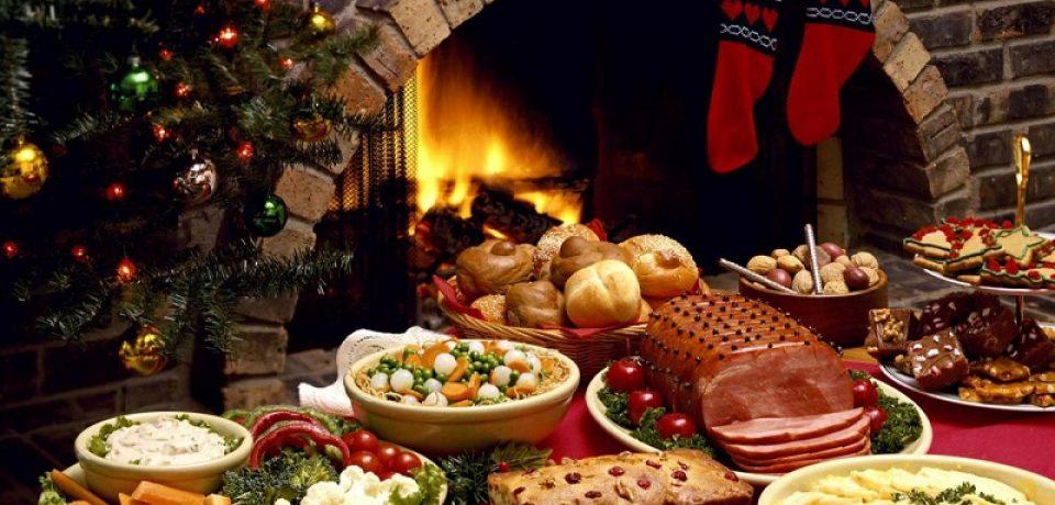 Как пережить Новый год без последствий для здоровья