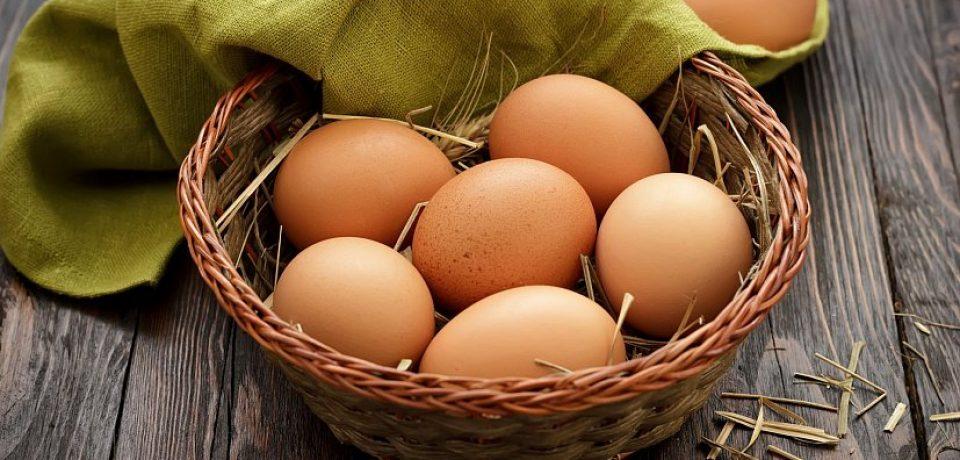 Куриные яйца вместо лекарств