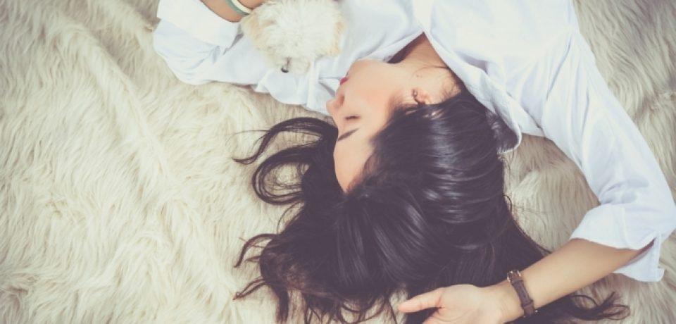 Сон помогает чинить хромосомы