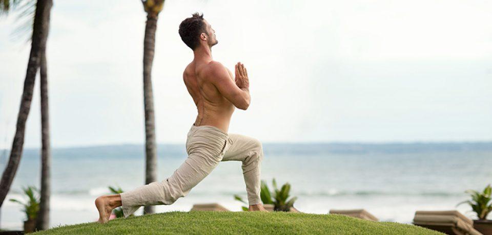 Врачи прописывают йогу