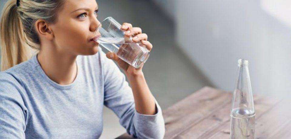 Простая вода ― простое решение проблемы