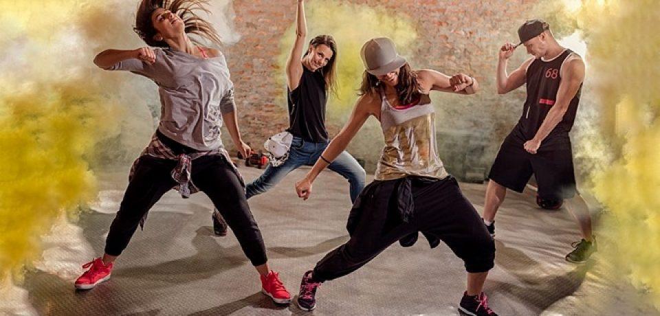 Исследования танца и двигательной культуры