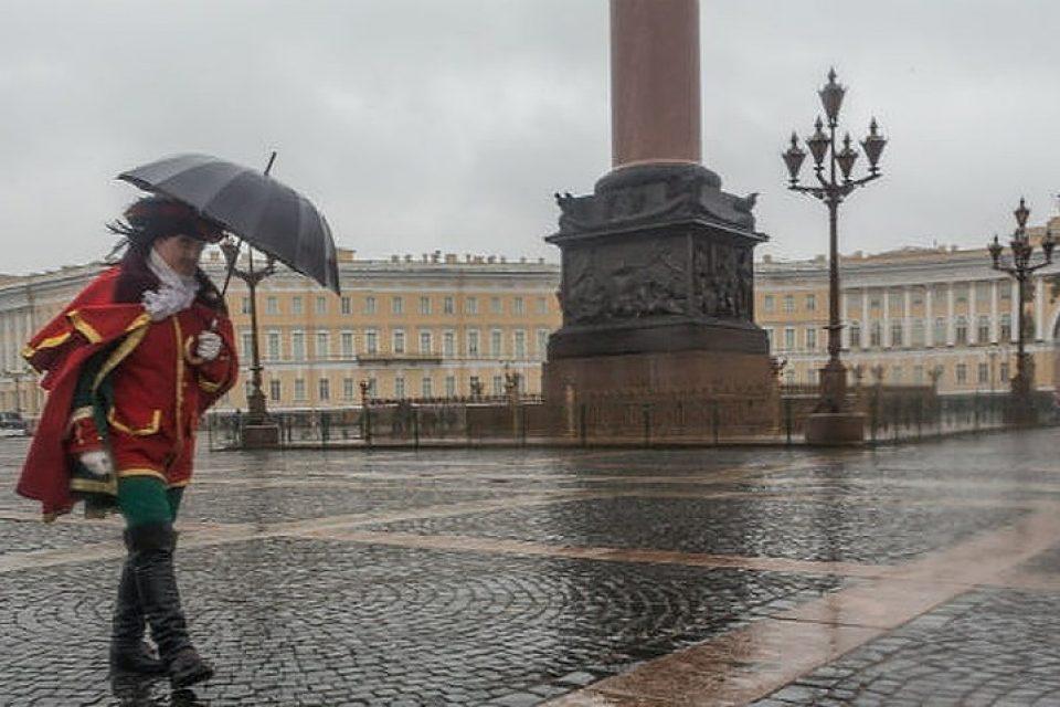 Жизнь в Петербурге и здоровье: как совместить?