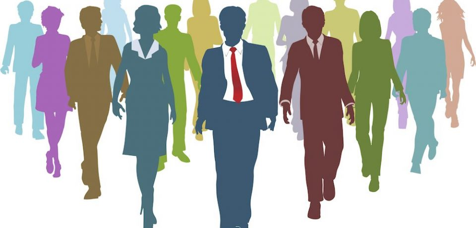 Исследования лидерства