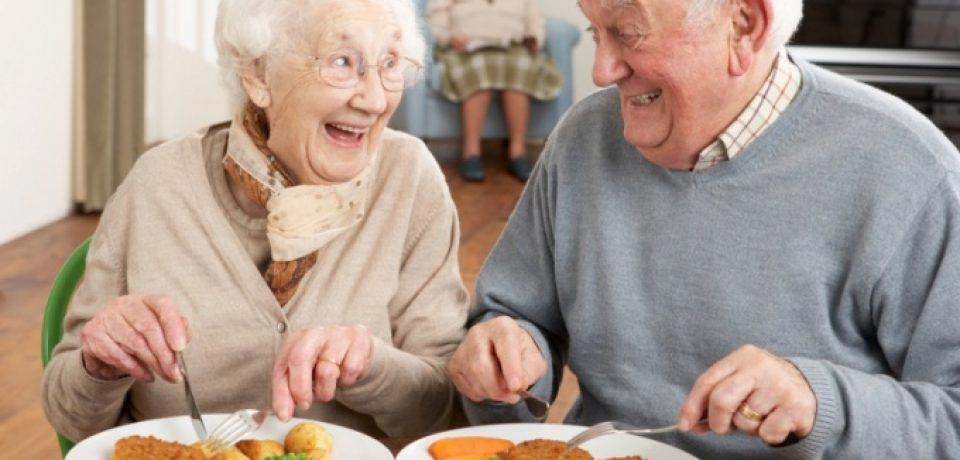 Что происходит с микрофлорой кишечника людей старше 105 лет