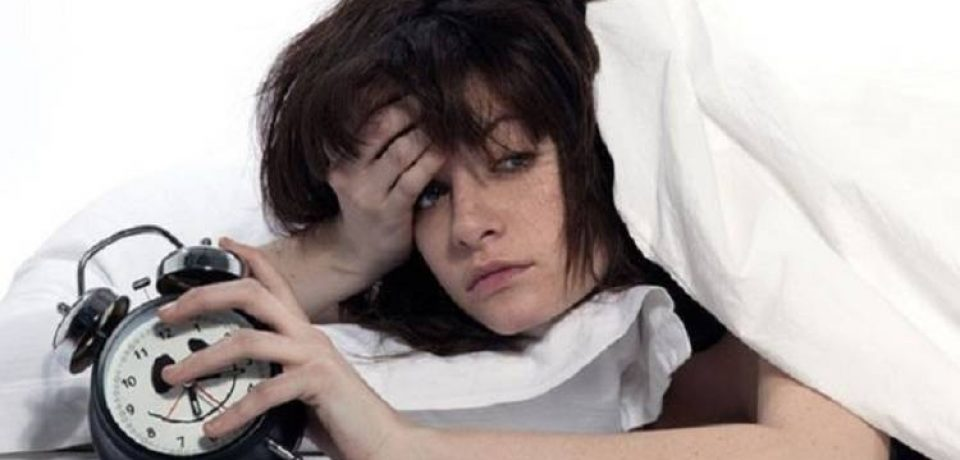 О неожиданной опасности недосыпа