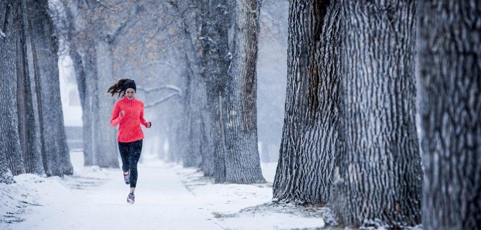 Как бороться с сонливостью и сохранять бодрость зимой