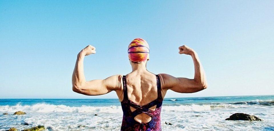 Внутренний ресурс по борьбе со старением мышц