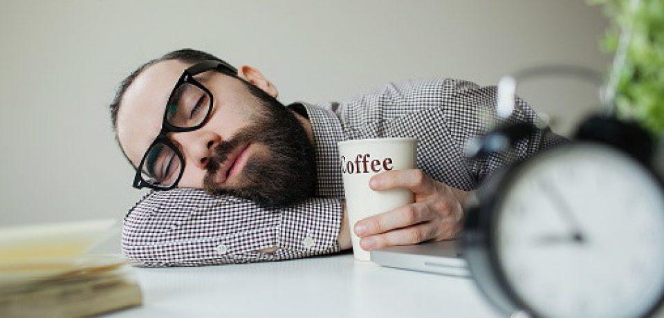 Искусственный интеллект поможет лечить нарушения сна