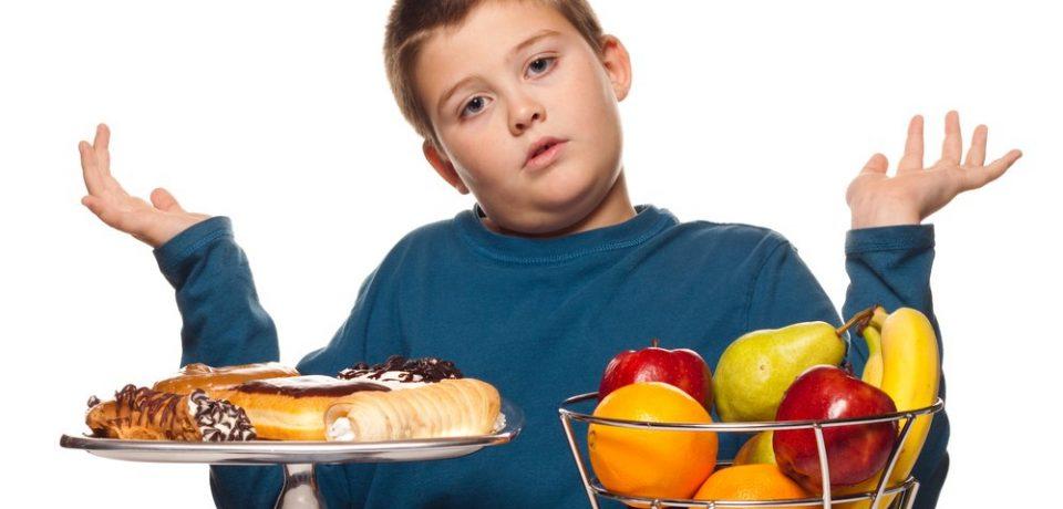 Скрытый механизм пищевого поведения