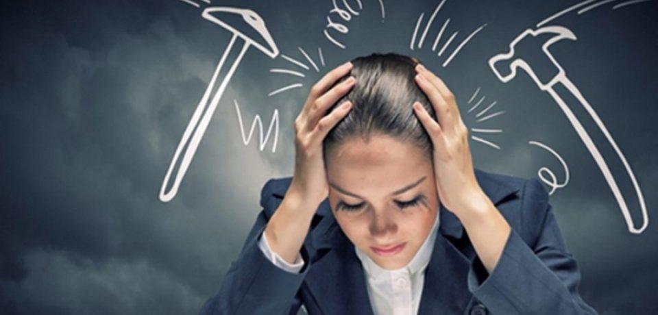 Как правильно заедать стресс