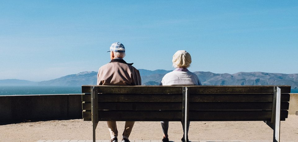 Четыре фактора, продлевающие жизнь на десять лет