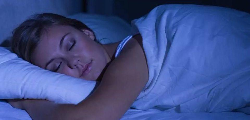Почему мы спим ночью?