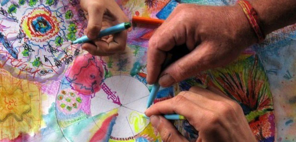 Что даёт нам творчество?