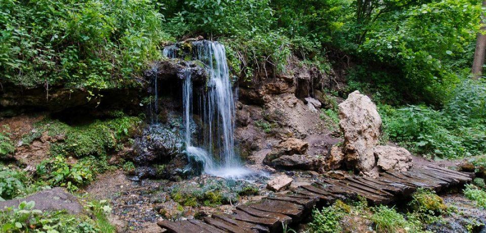«Сырая» вода — новый тренд ЗОЖ