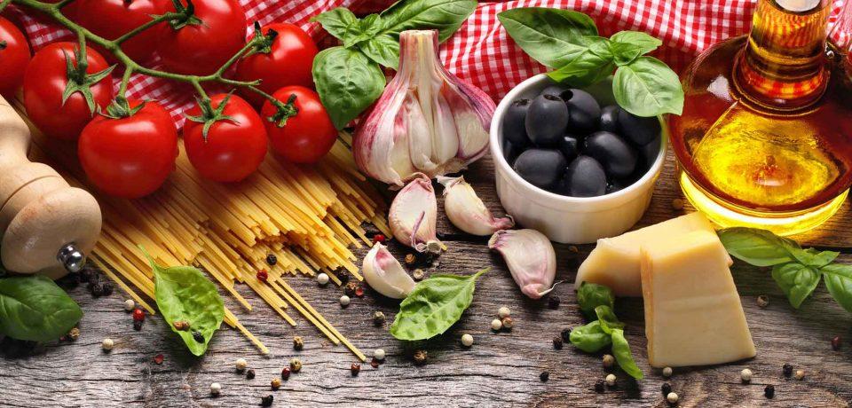 Традиции питания разных народов