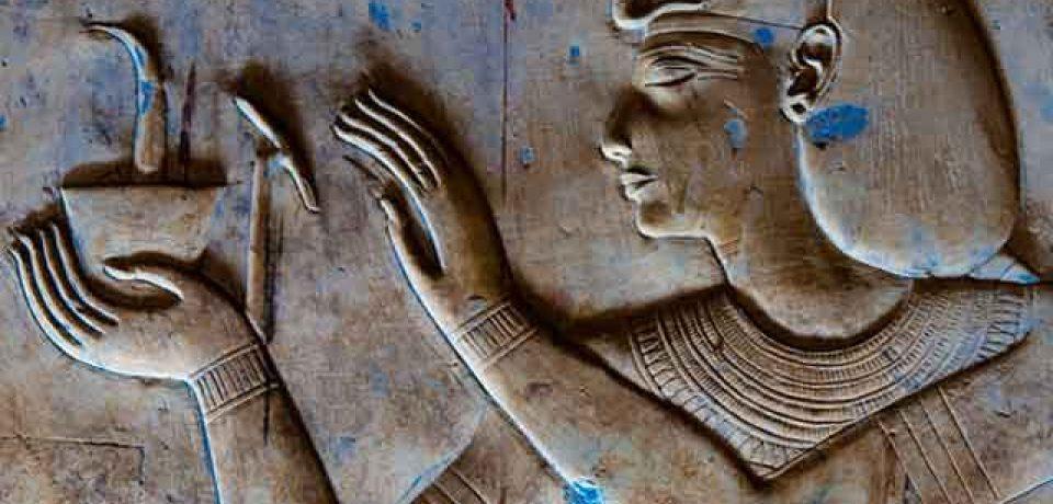 Ученые нашли лекарство от рака в древнеегипетских зельях