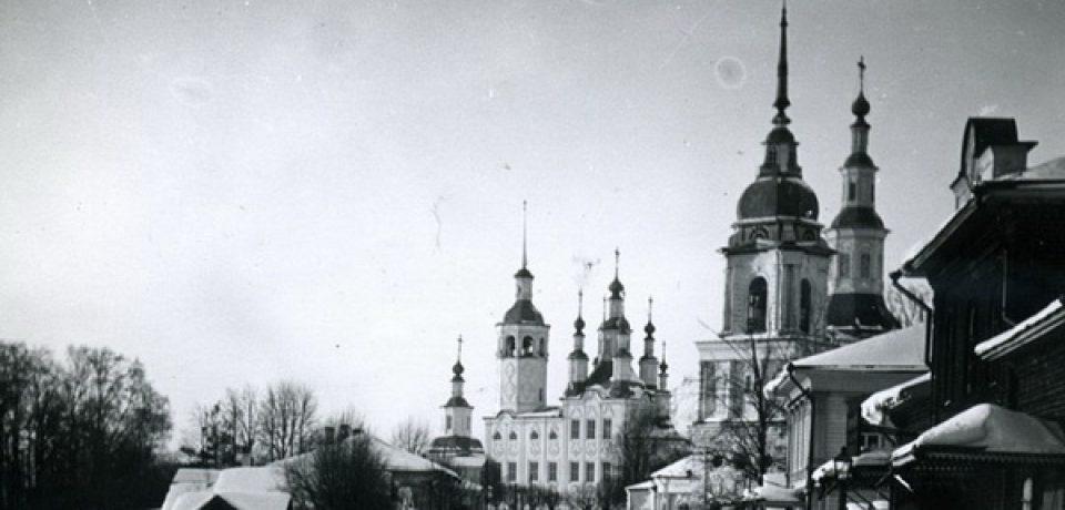 Природные факторы, определившие своеобразие русской культуры