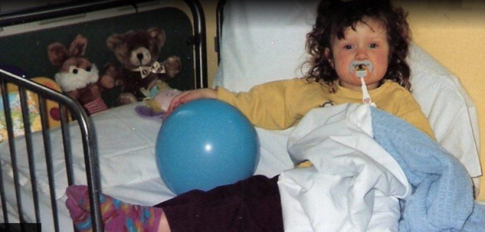 Как болезнь одной девочки изменила питание целой страны