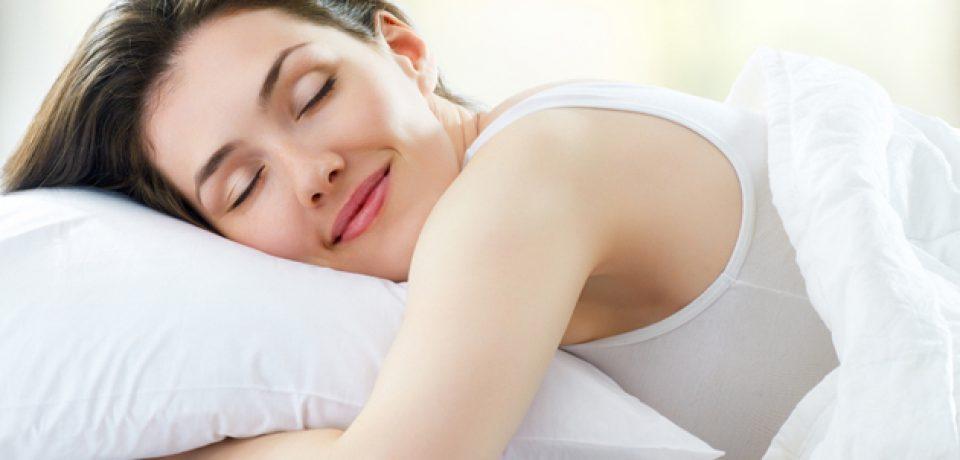 Что дает человеку здоровый сон