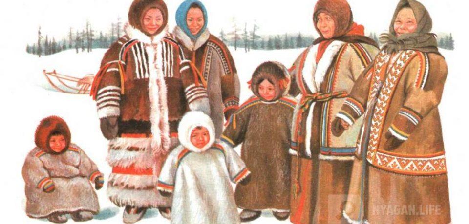 Культура здоровья человека на севере