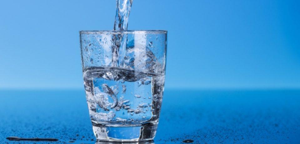 Вода — одно из лучших лекарств