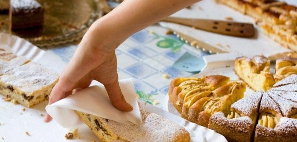 Ароматерапия и контроль питания